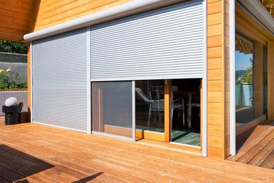 Aires talca for Cortinas para terrazas exteriores